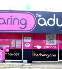 BeDaring Adult Shop
