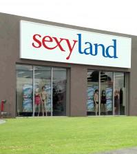 Sexyland Moorabbin Adult Shop