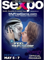 Perth Sexpo Guide May 5-7 2017