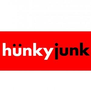 HUNKYJUNK color logo800