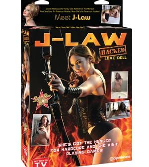 J-Law Love Doll