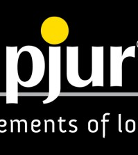 pjur elements of love logo