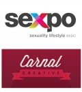 sexpo and CarnalCreative logo