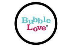 Bubble Love Logo
