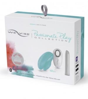 We-Vibe Passionate Play Box