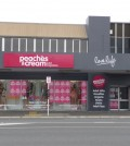 Peaches and Cream Retail Store New Zealand