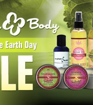 Earthy Body