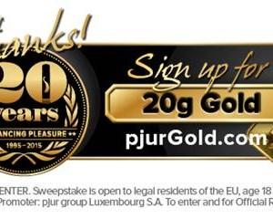 pjur gold