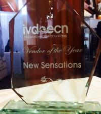 NS ECN award 2015