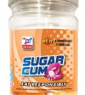 Sugar Cum bottle