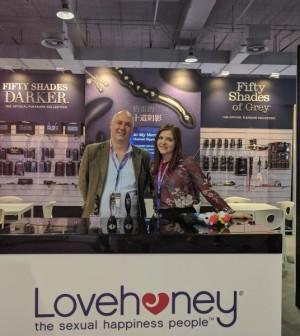 lovehoney china expo 2017 lo