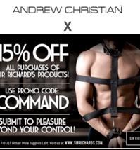 sirrichard andrew christian
