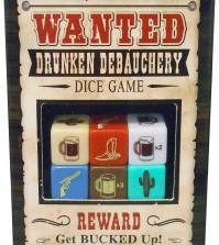 DebaucheryDice