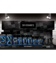 sir richards- IRFAN IRFAN