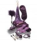 FSOG Fifty shades of grey freed kit bondage purple
