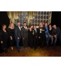 PD XBIZ Awards Win 2019 group shot800