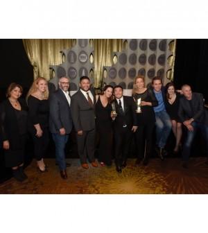 PD XBIZ Awards Win 2019 group shot800