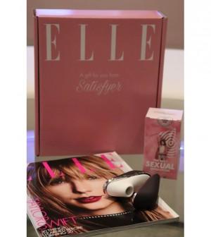 Satisfyer ELLE Box800