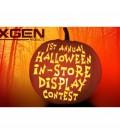 xgen halloween800