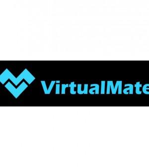 Virtual Mate logosq